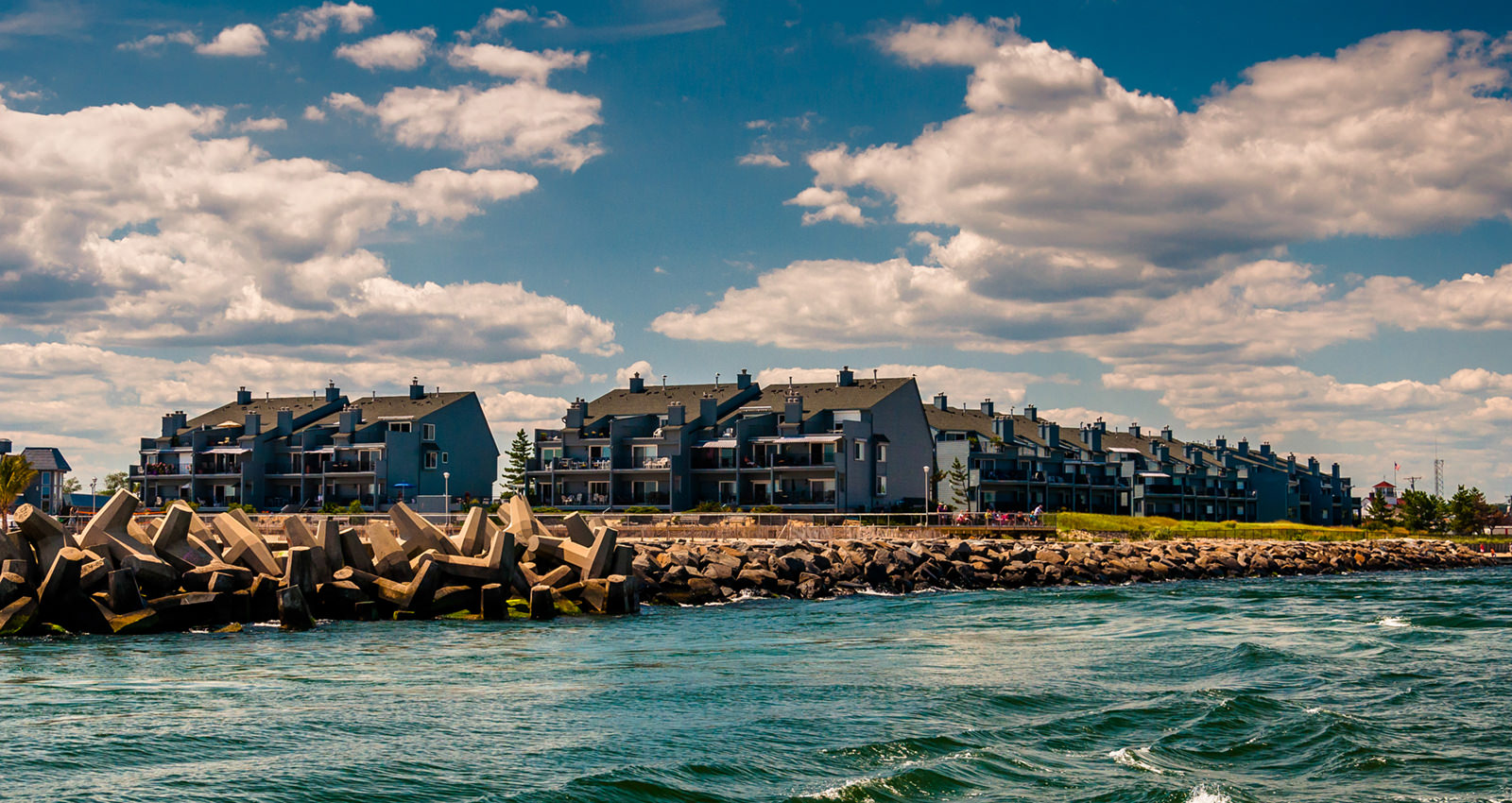 Jersey Shore Real Estate and Homes for Sale